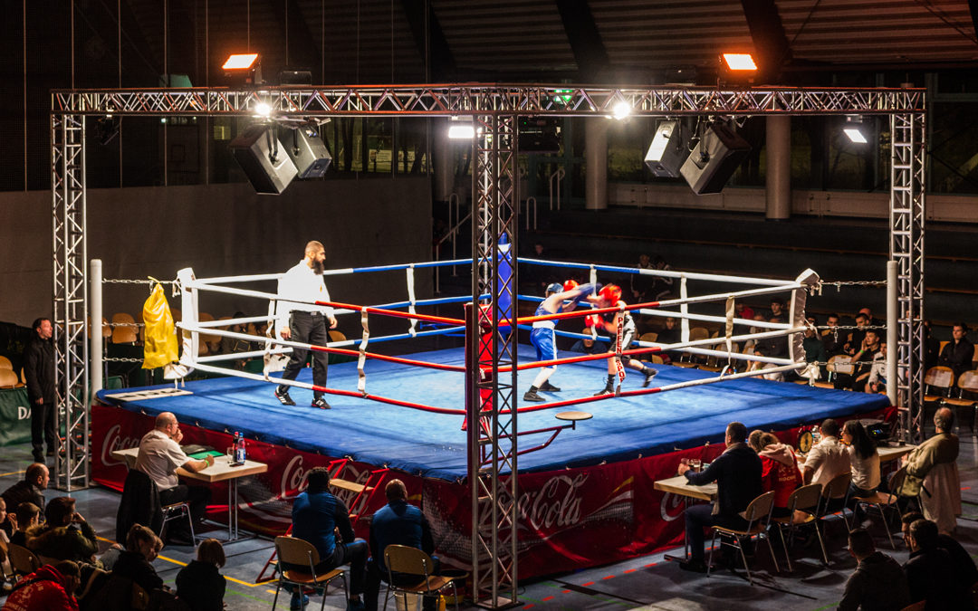 Hochheimer Fight Night